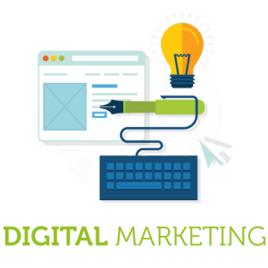 strumenti web marketing come SEO, SEM e Social