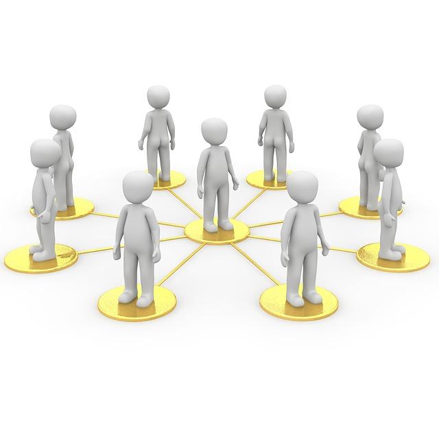 installazione rete LAN, rete VPN e rete W-LAN