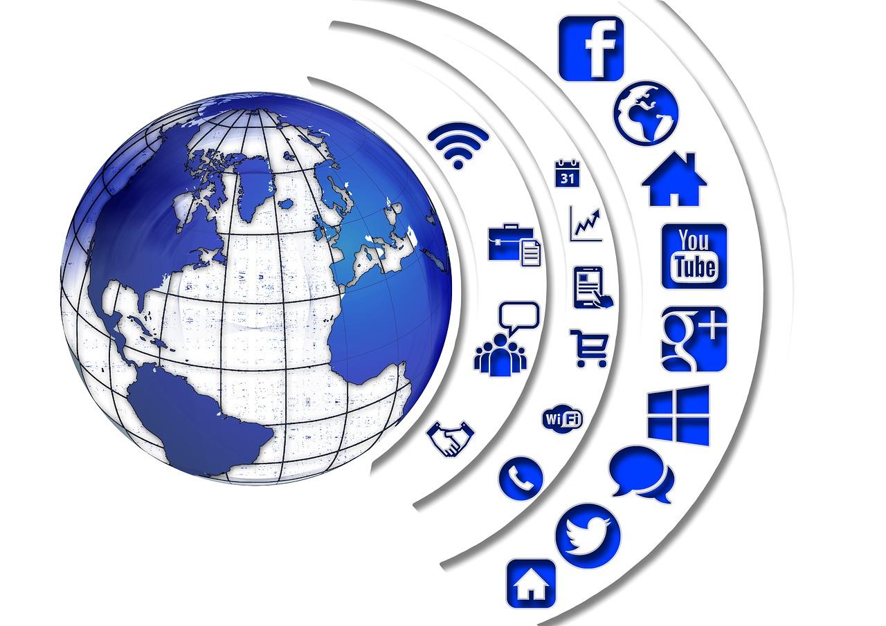 Social Media Optimization o SMO