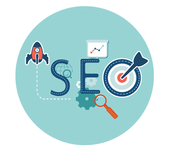 SEO ottimizzazione e posizionamento del sito web nei motori di ricerca