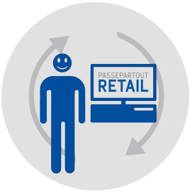 passepartout retail software gestionale