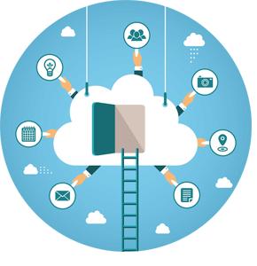 Infor offre servizi cloud server, cloud storage e cloud email