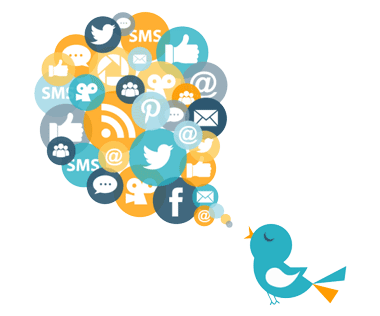 Social Media Marketing o SMO utilizza i social network, le community e le chat