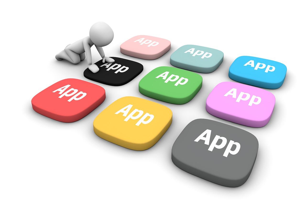 App mobile, applicazioni per IOS, Android