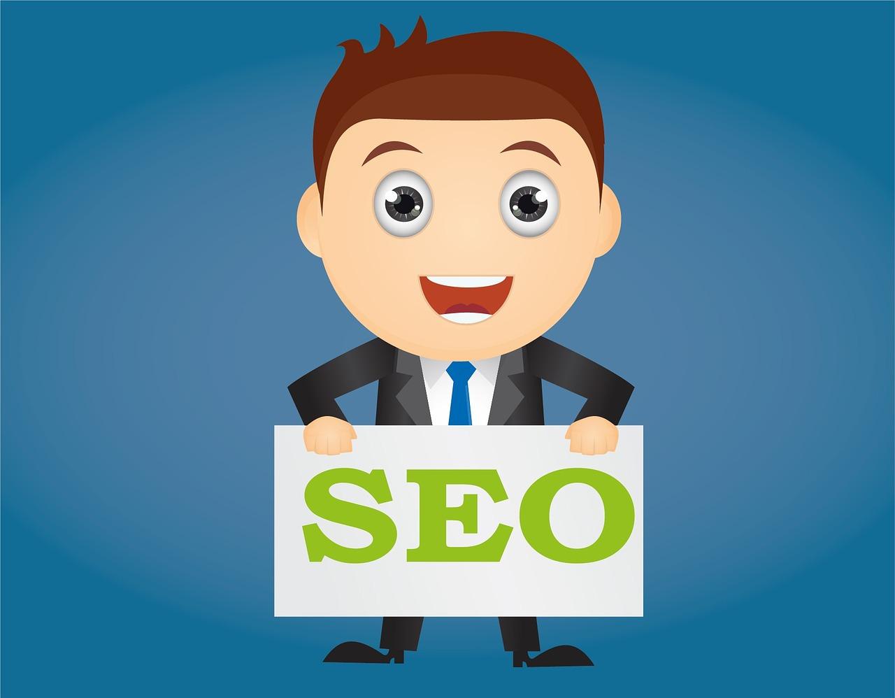 attività SEO, posizionamento naturale dei siti web su i motori di ricerca